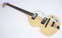 MPM Violinbass Beatlesbass E-Bass BB2 N