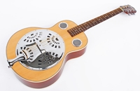 MPM Resonator Gitarre - TOP Sound - N