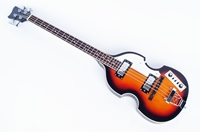 MPM Violinbass Beatlesbass E-Bass BB2 SB