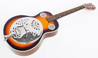 MPM Resonator Gitarre - TOP Sound - SB