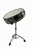 "Snare Drum 14x3,5"" Chrome + Ständer, TOPPREIS"