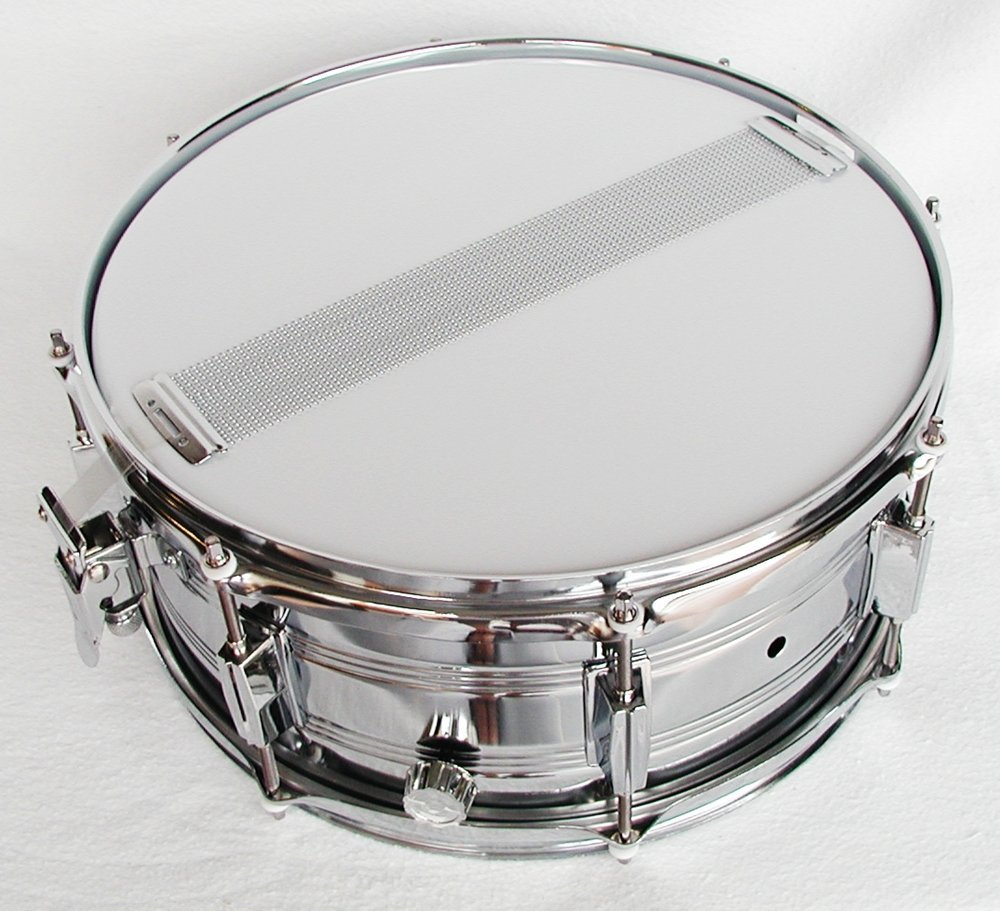 snare drum set with stand bag and accessories by cherrystone ebay. Black Bedroom Furniture Sets. Home Design Ideas
